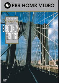 Brooklyn Bridge (DVD)